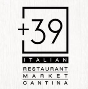 +39 Restaurant, Market Cantina